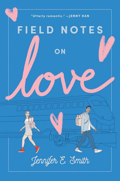Download Field Notes on Love Book