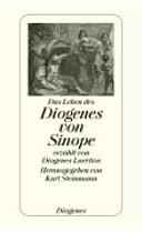 Das Leben des Diogenes von Sinope PDF