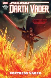 Star Wars: Darth Vader: Dark Lord Of The Sith Vol. 4 - Fortress Vader