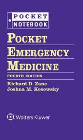 Pocket Emergency Medicine: Edition 4