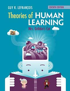 Theories of Human Learning Book