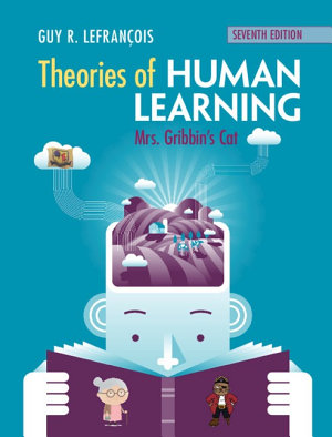 Theories of Human Learning PDF
