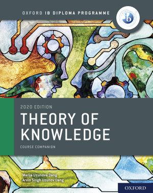 Oxford IB Diploma Programme  IB Theory of Knowledge PDF