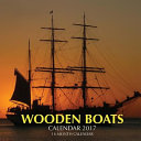 Wooden Boats Calendar 2017