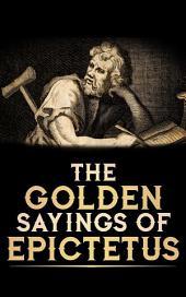 The Golden Saying of Epictetus