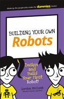 Building Your Own Robots PDF