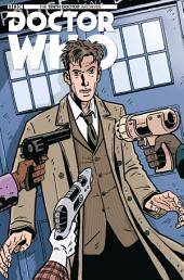 Doctor Who: The Tenth Doctor Archives #14