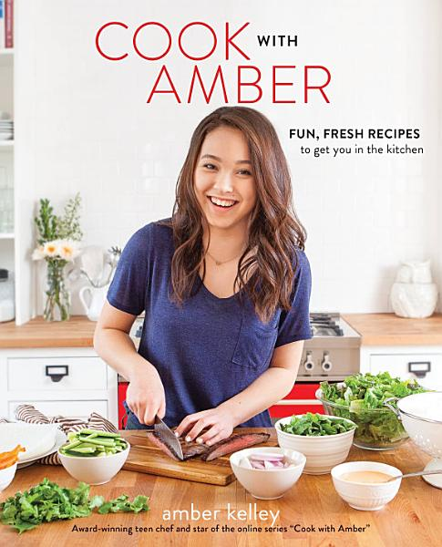 Download Cook with Amber Book