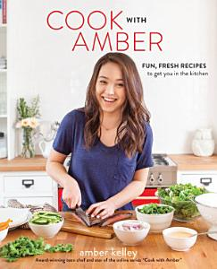 Cook with Amber Book