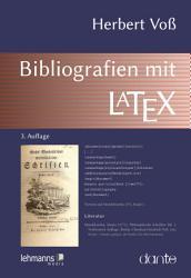 Bibliografien mit LaTeX PDF
