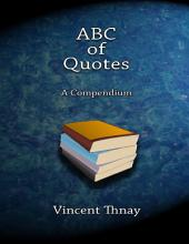 Abc of Quotes