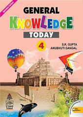 General Knowledge Today (Updated Edition) Book 4
