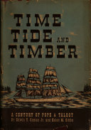 Time  Tide and Timber  A Century of Pope and Talbot PDF