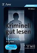 Kriminell Gut Lesen - Englisch