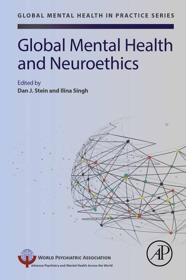 Global Mental Health and Neuroethics PDF