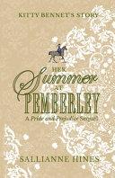 Her Summer at Pemberley