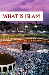 What is Islam (Goodword Books)