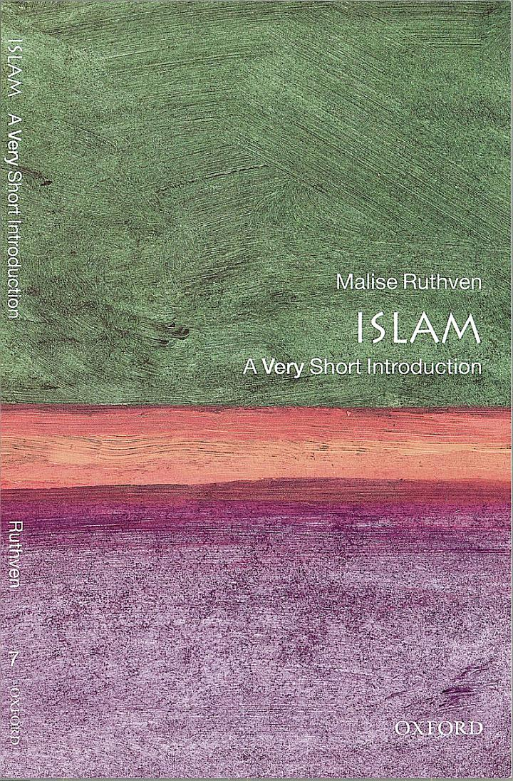 Islam: A Very Short Introduction