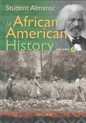Student Almanac of African American History: From Reconstruction to today, 1877-present