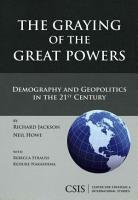The Graying of the Great Powers PDF