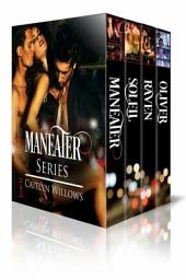 Maneater: The Boxed Set