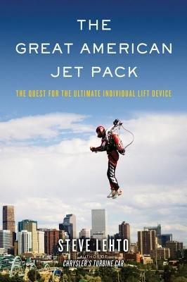The Great American Jet Pack