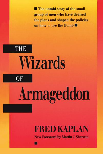Download The Wizards of Armageddon Book