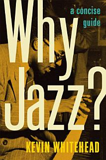 Why Jazz  Book