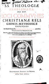Joh. Henrici Heideggeri Corpus theologiae christianae, exhibens Doctrinam Veritatis, [...]