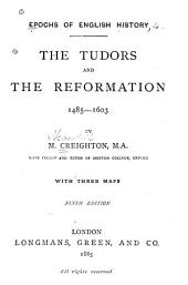 The Tudors and the Reformation, 1485-1603