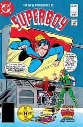 New Adventures of Superboy (1980-) #31