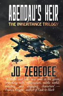Abendau S Heir The Inheritance Trilogy Book PDF