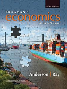 Krugman s Economics for the AP   Course Book