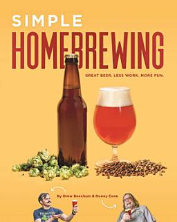 Simple Homebrewing Book