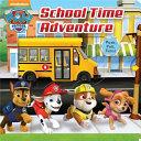 PAW Patrol School Time Adventure PDF