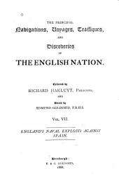 The Principal Navigations, Voyages, Traffiques, and Discoveries of the English Nation: Volume 7