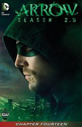 Arrow: Season 2.5 (2014-) #14