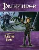 Pathfinder Adventure Path #34