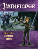 Pathfinder Adventure Path 34 Book PDF