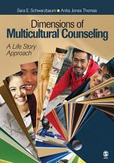 Dimensions of Multicultural Counseling PDF