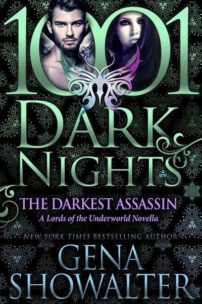 Download The Darkest Assassin Book