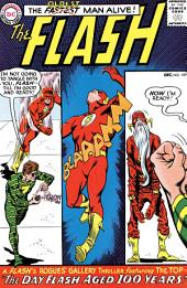 The Flash (1959-) #157