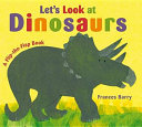Let s Look at Dinosaurs PDF