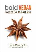 Bold Vegan Food of South East Asia PDF