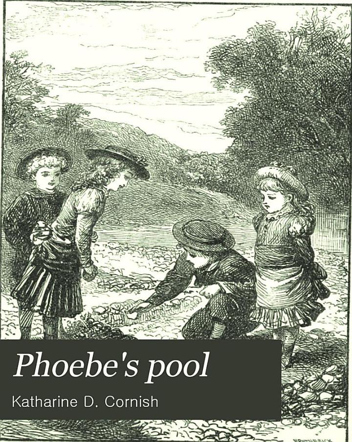 Phoebe's pool