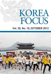 Korea Focus - October 2012