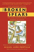 The Broken Spears PDF