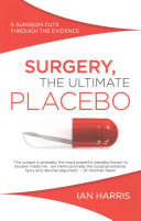 Surgery as Placebo