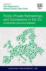 Public-Private Partnerships and Concessions in the EU