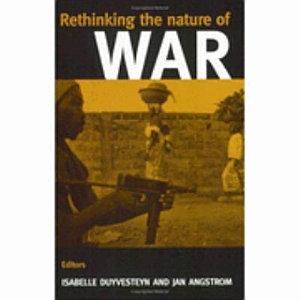 Rethinking the Nature of War PDF